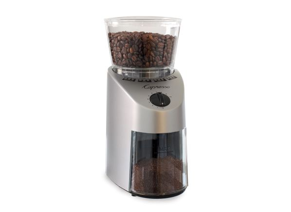 burr grinder reviews consumer reports
