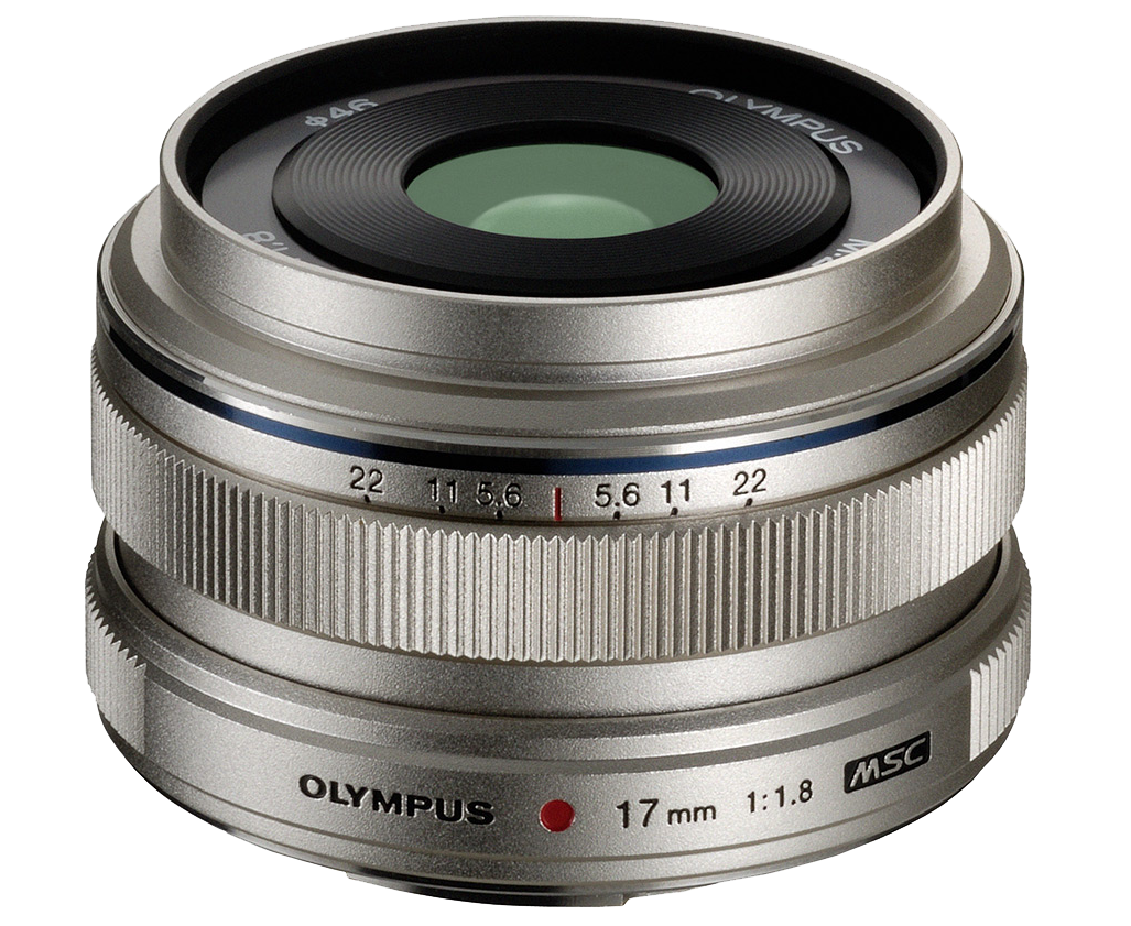 olympus 17mm f2 8 review