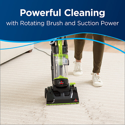 bissell powerforce compact vacuum reviews