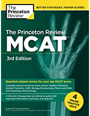 the princeton review mcat practice tests