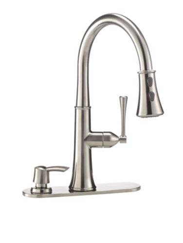 cuisinart colby kitchen faucet reviews