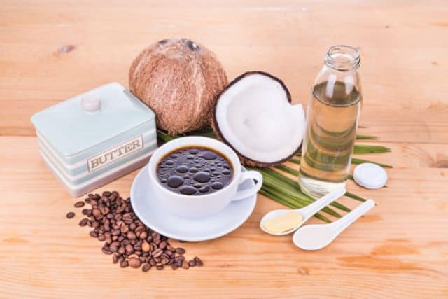 bulletproof coffee review weight loss