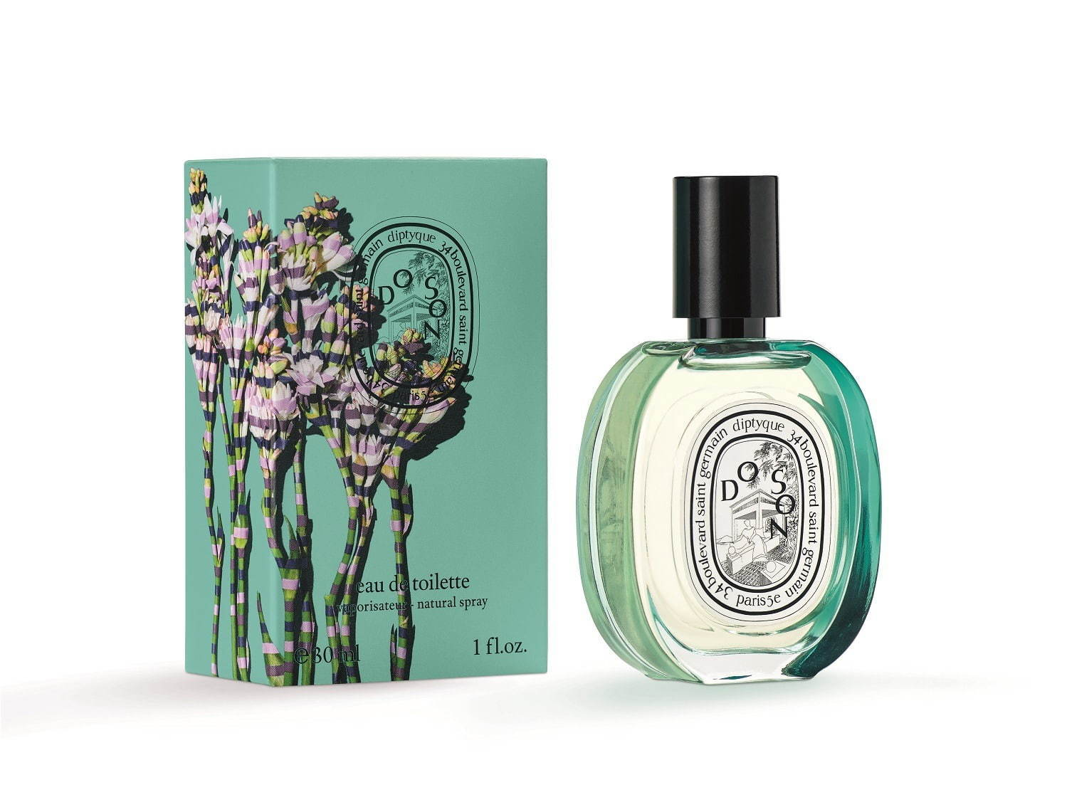diptyque do son perfume review