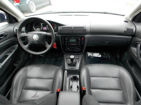 2004 volkswagen gti 1.8 t review