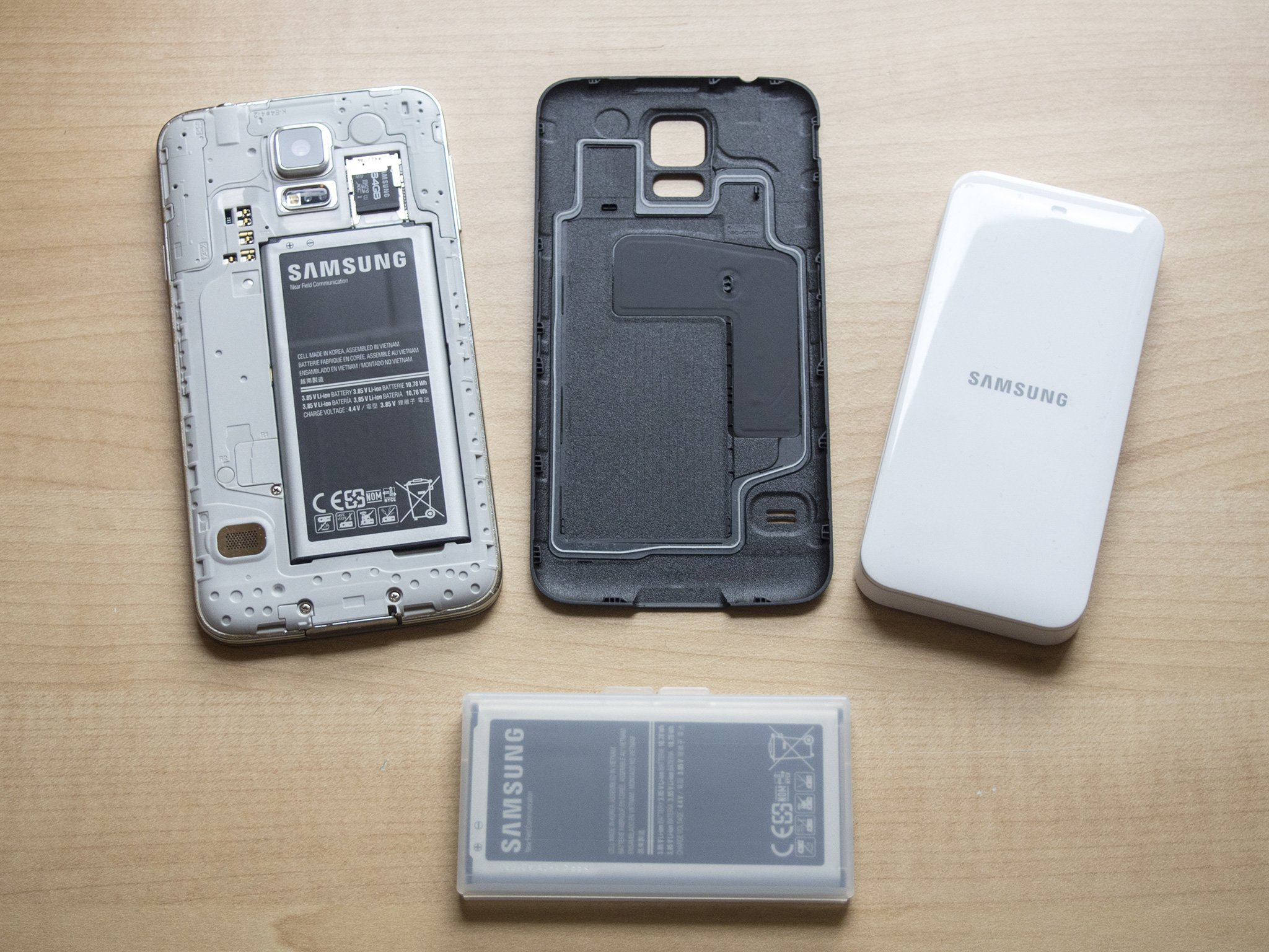 galaxy s5 battery case review