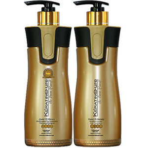 gold keratin hair treatment reviews