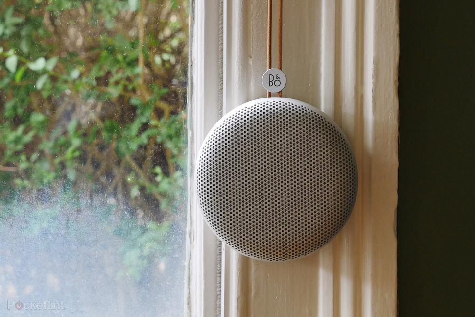 bang and olufsen speakers review