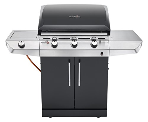 char broil performance series 4 burner gas grill reviews