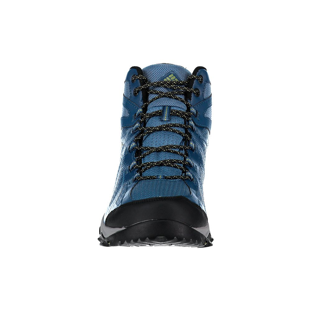 columbia peakfreak xcrsn mid outdry review