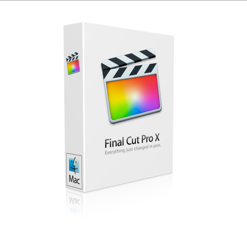 apple final cut pro review