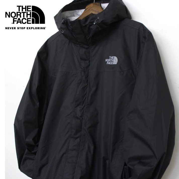 the north face venture 2 jacket review