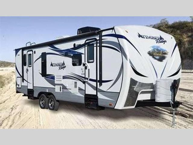 timber ridge travel trailer reviews