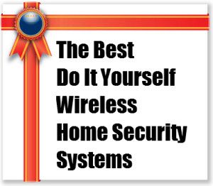 do it yourself home security system reviews