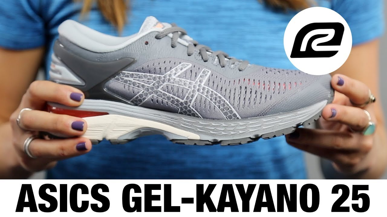 asics gel kayano 17 womens review