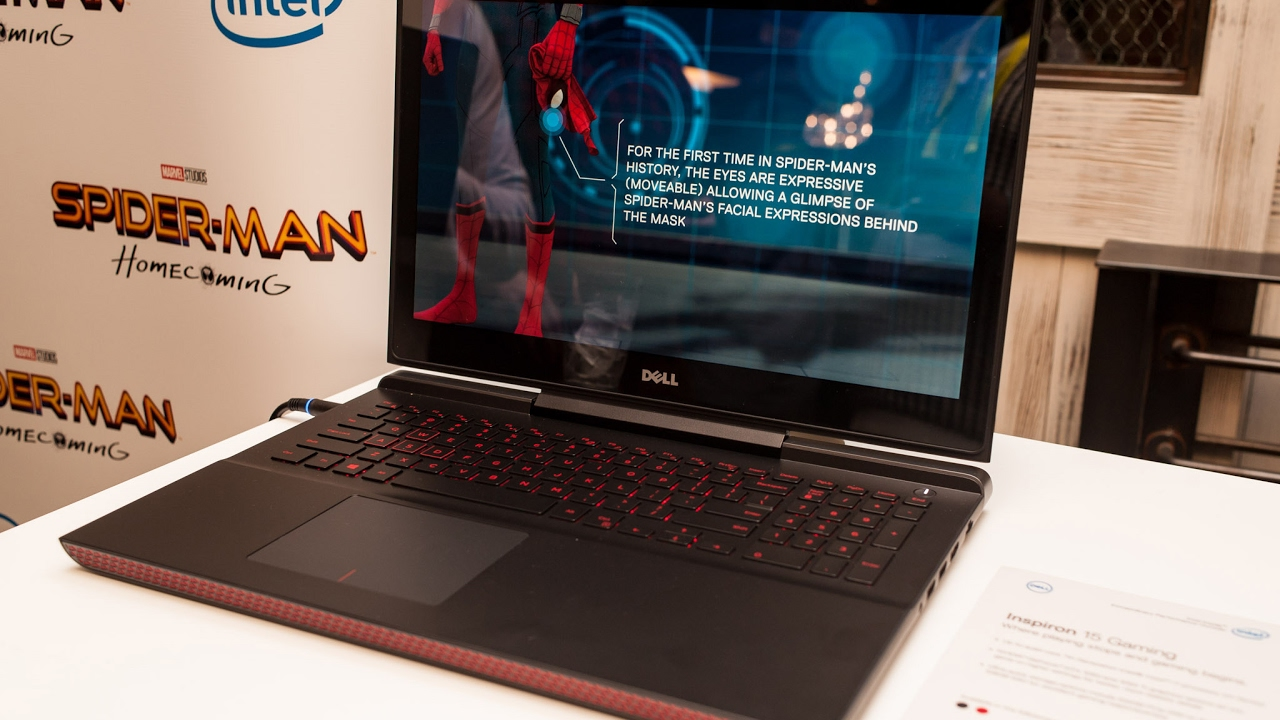 dell inspiron 15 7000 gaming 7567 review