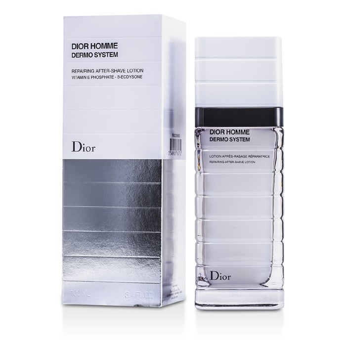 dior homme dermo system review