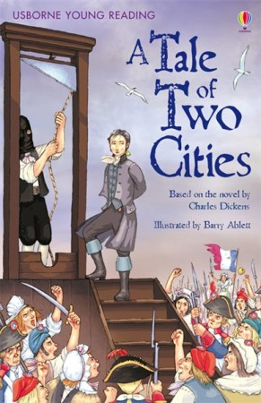 a tale of two cities book review summary