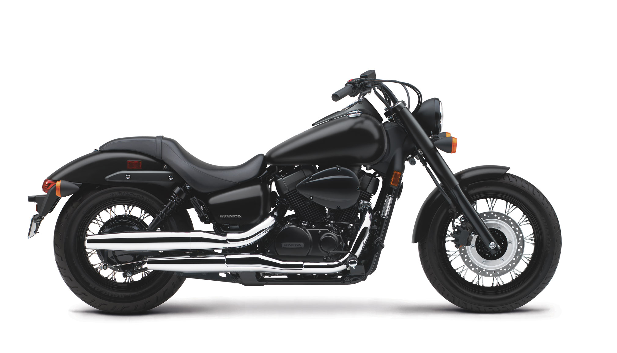 2013 honda shadow phantom review