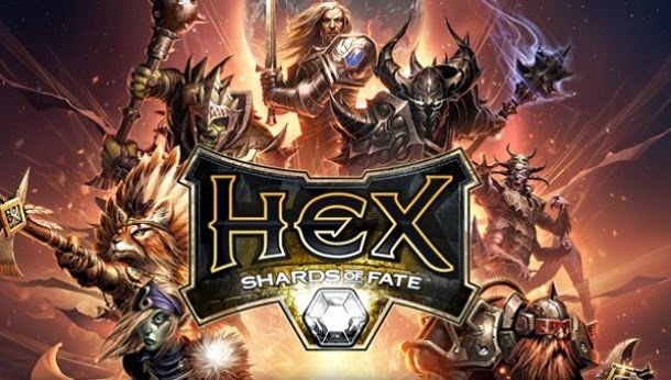 hex shards of fate review