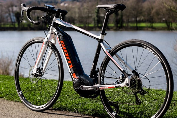 giant electric road bike review