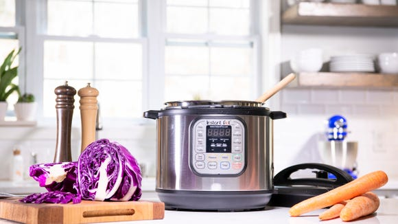 instant pot duo60 6 qt 7 in 1 review