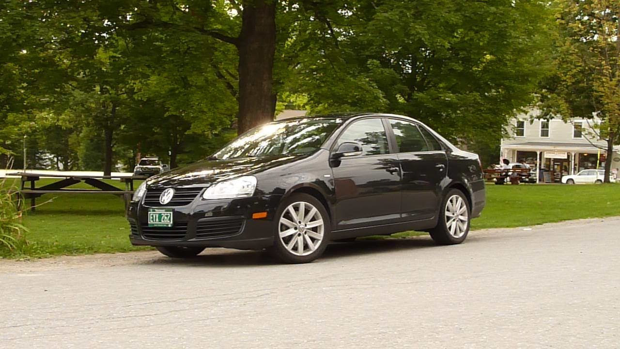 2010 jetta wolfsburg edition review