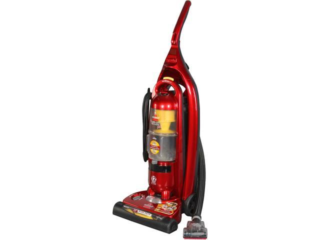 bissell powergroom multi cyclonic review