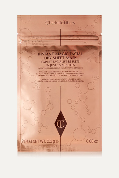 charlotte tilbury magic mask review