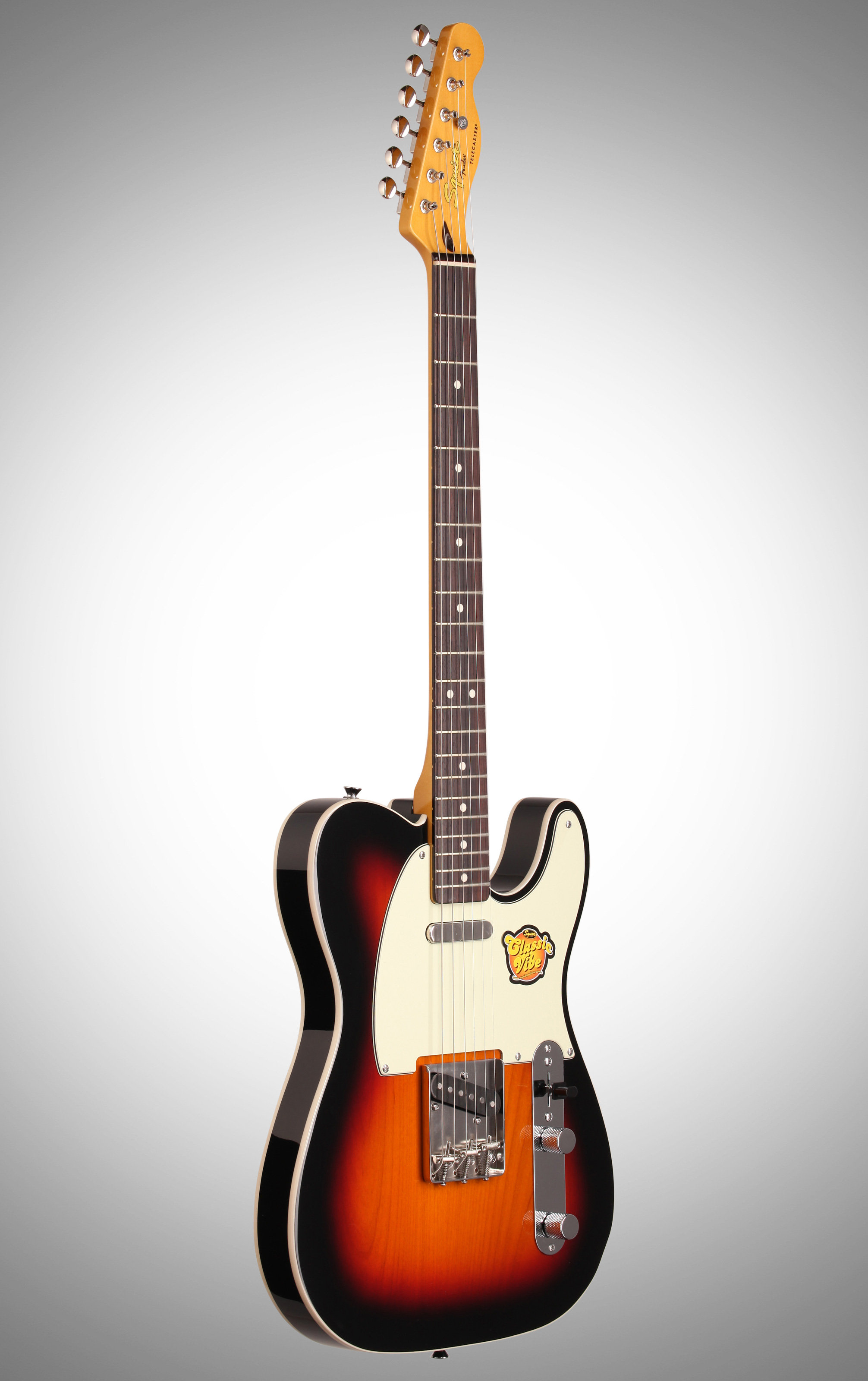 classic vibe custom telecaster review