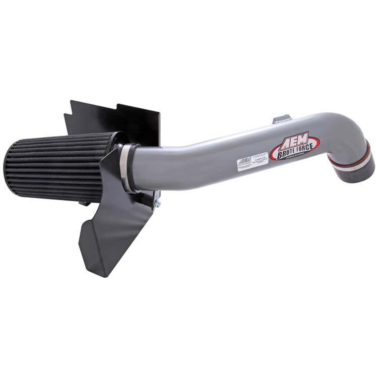 aem brute force intake system reviews