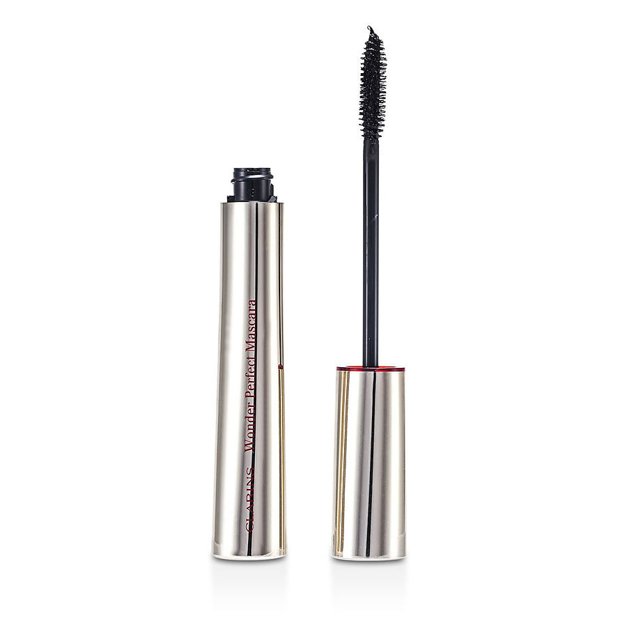 clarins wonder perfect mascara review