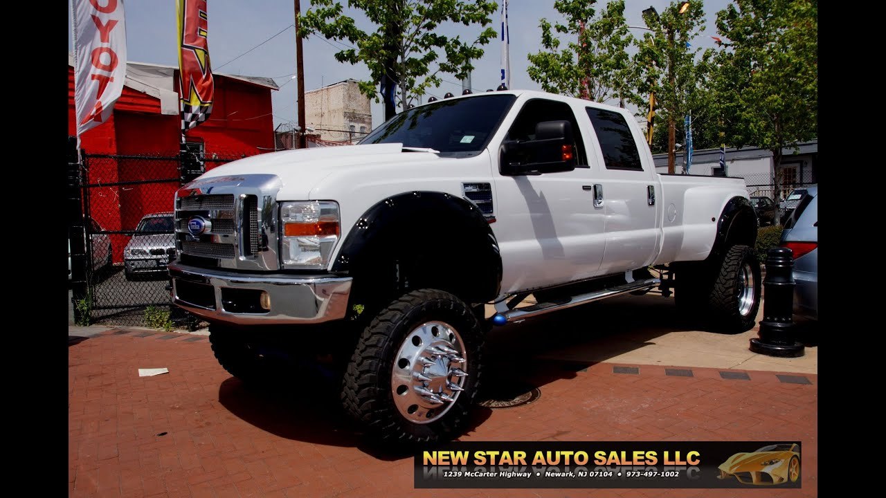 2008 ford f350 diesel reviews