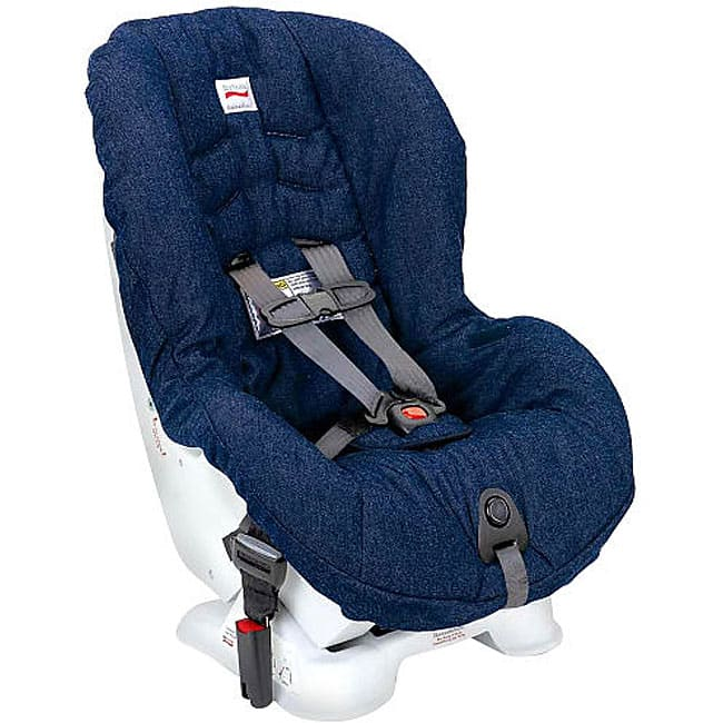britax roundabout car seat review