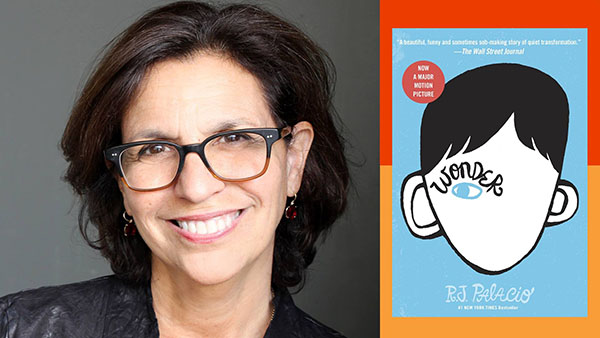 wonder by rj palacio review