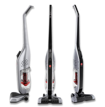 hoover linx cordless vacuum cleaner review
