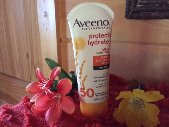 aveeno protect and hydrate review
