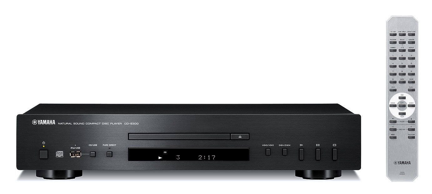 cd player with speakers reviews