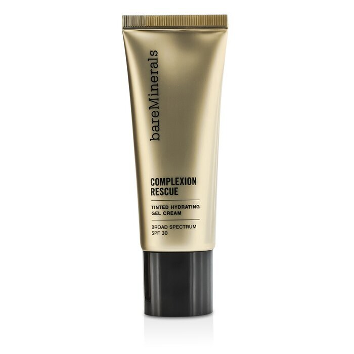 bareminerals complexion rescue tinted hydrating gel review