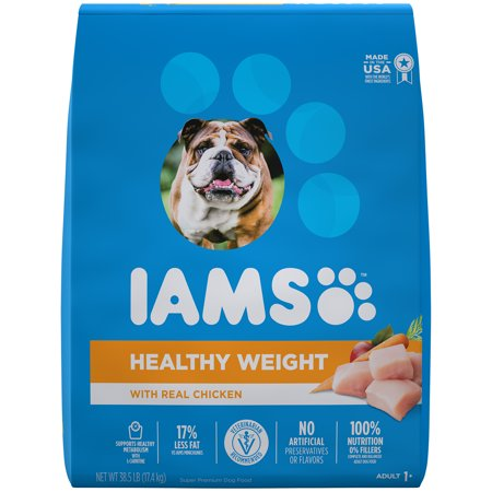 healthy weight dog food reviews