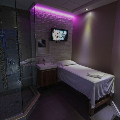 golden ying spa danforth reviews