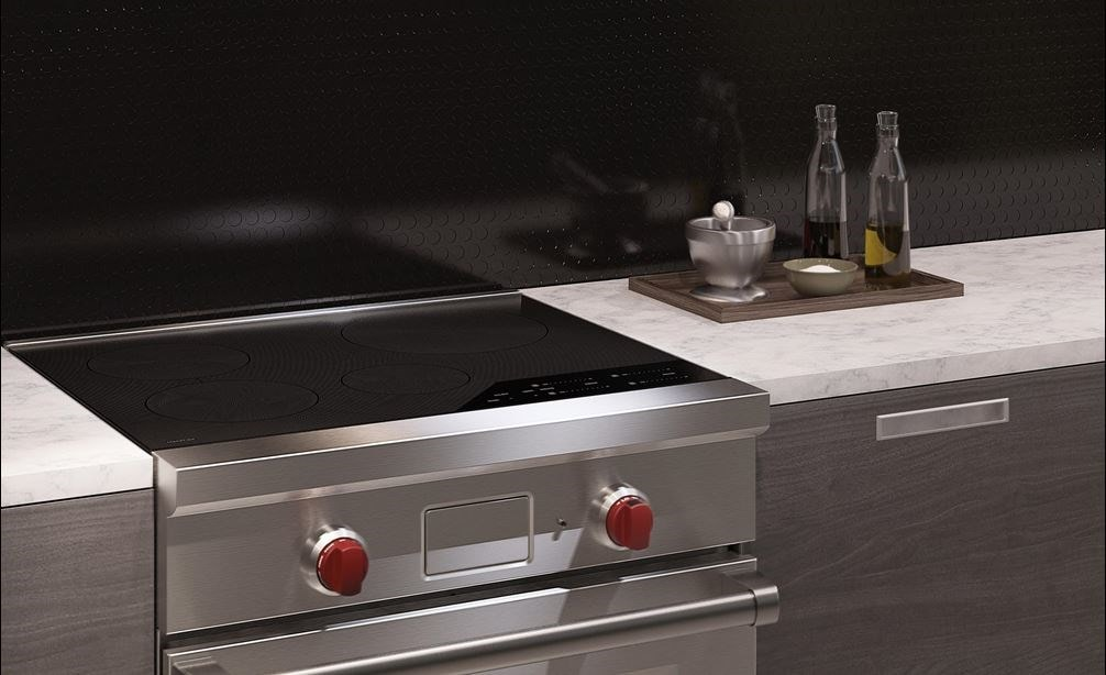 wolf 30 induction range review