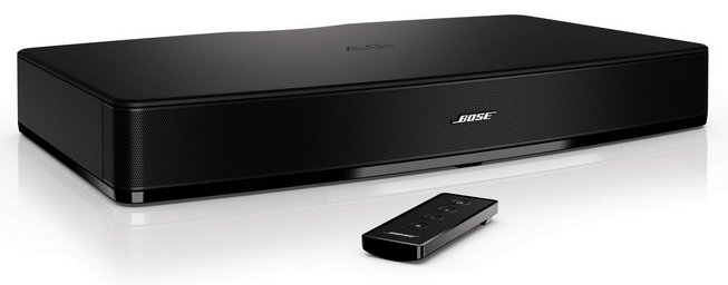 bose solo 5 tv review