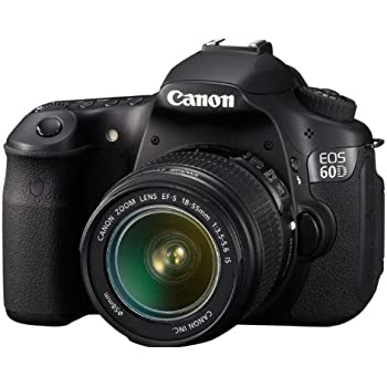 canon eos 60d digital slr camera review