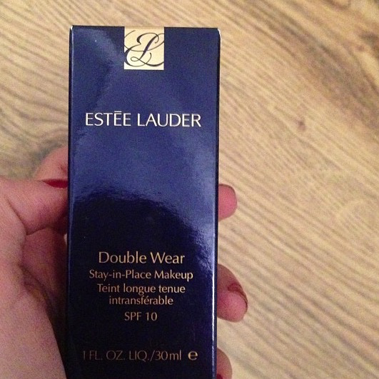 estee lauder double wear review blog
