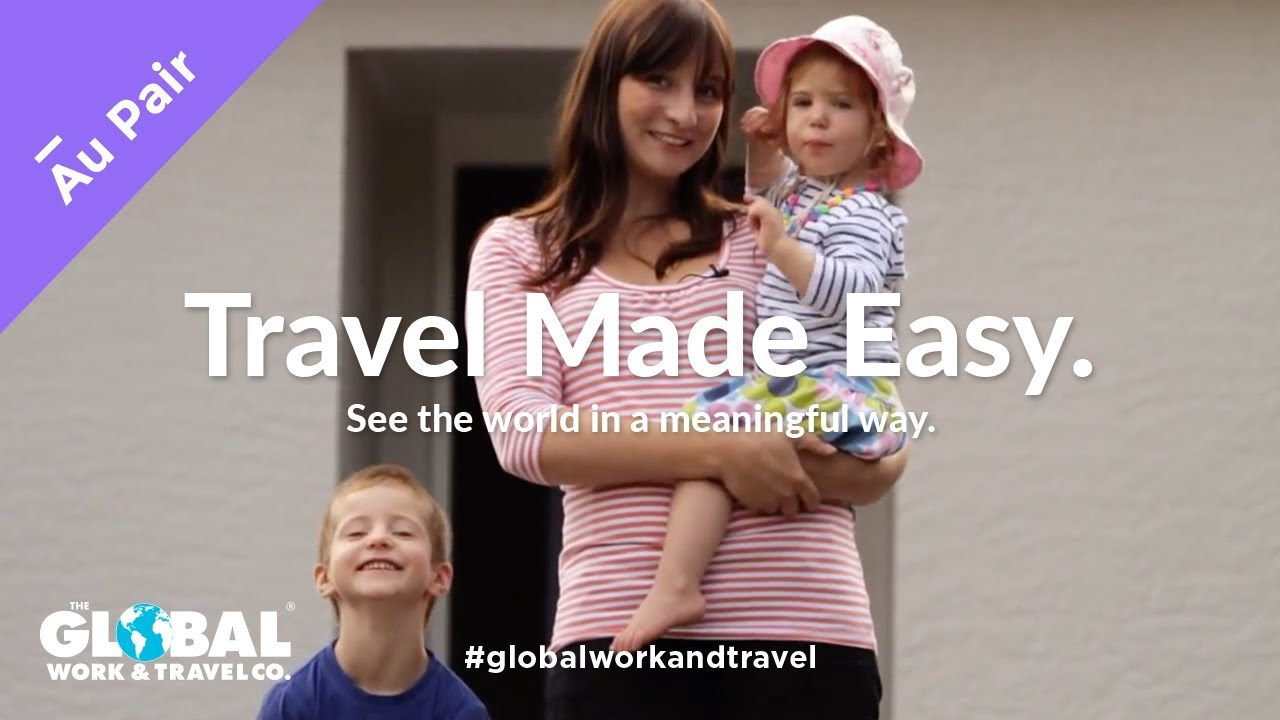 global work and travel reviews uk