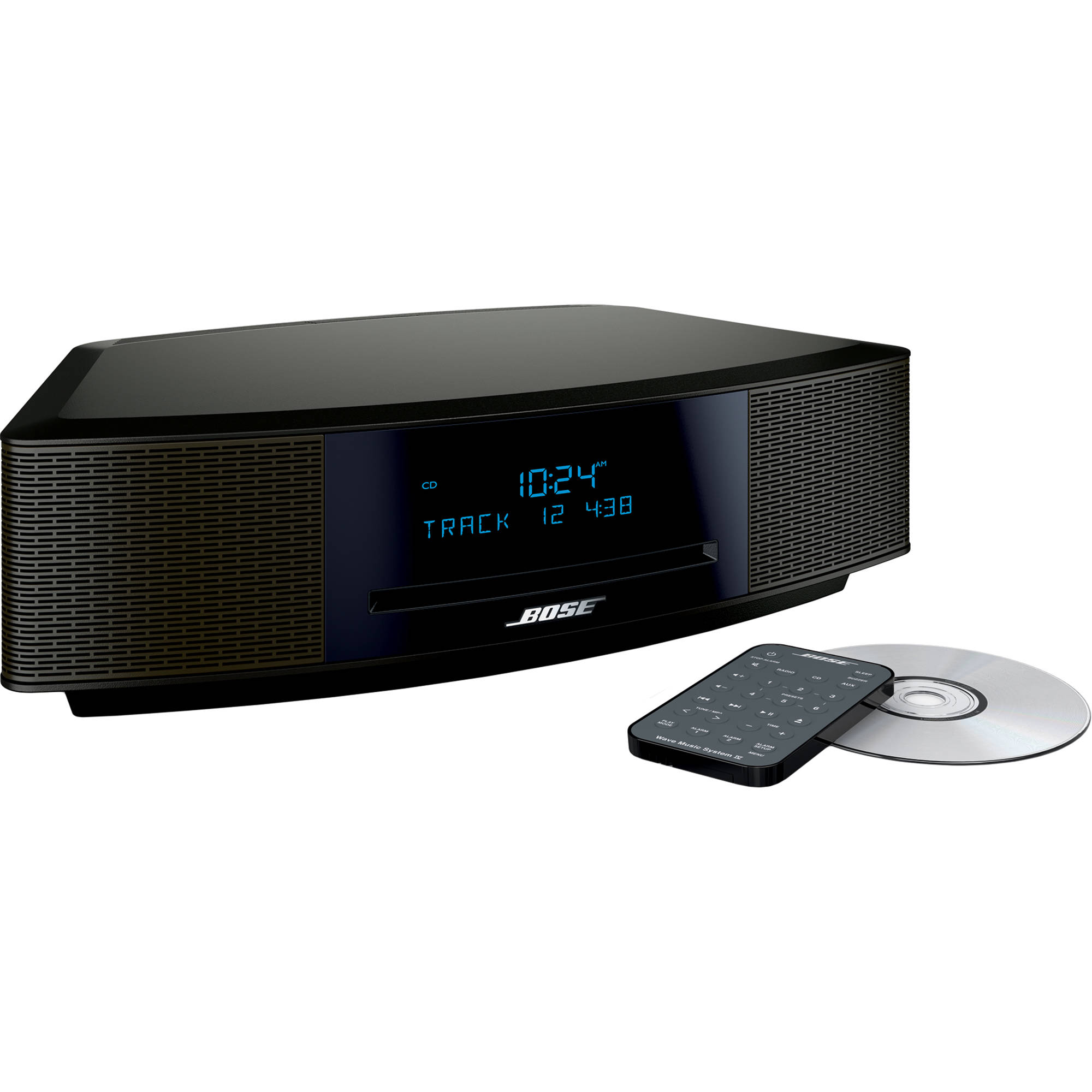 bose wave music system iv reviews