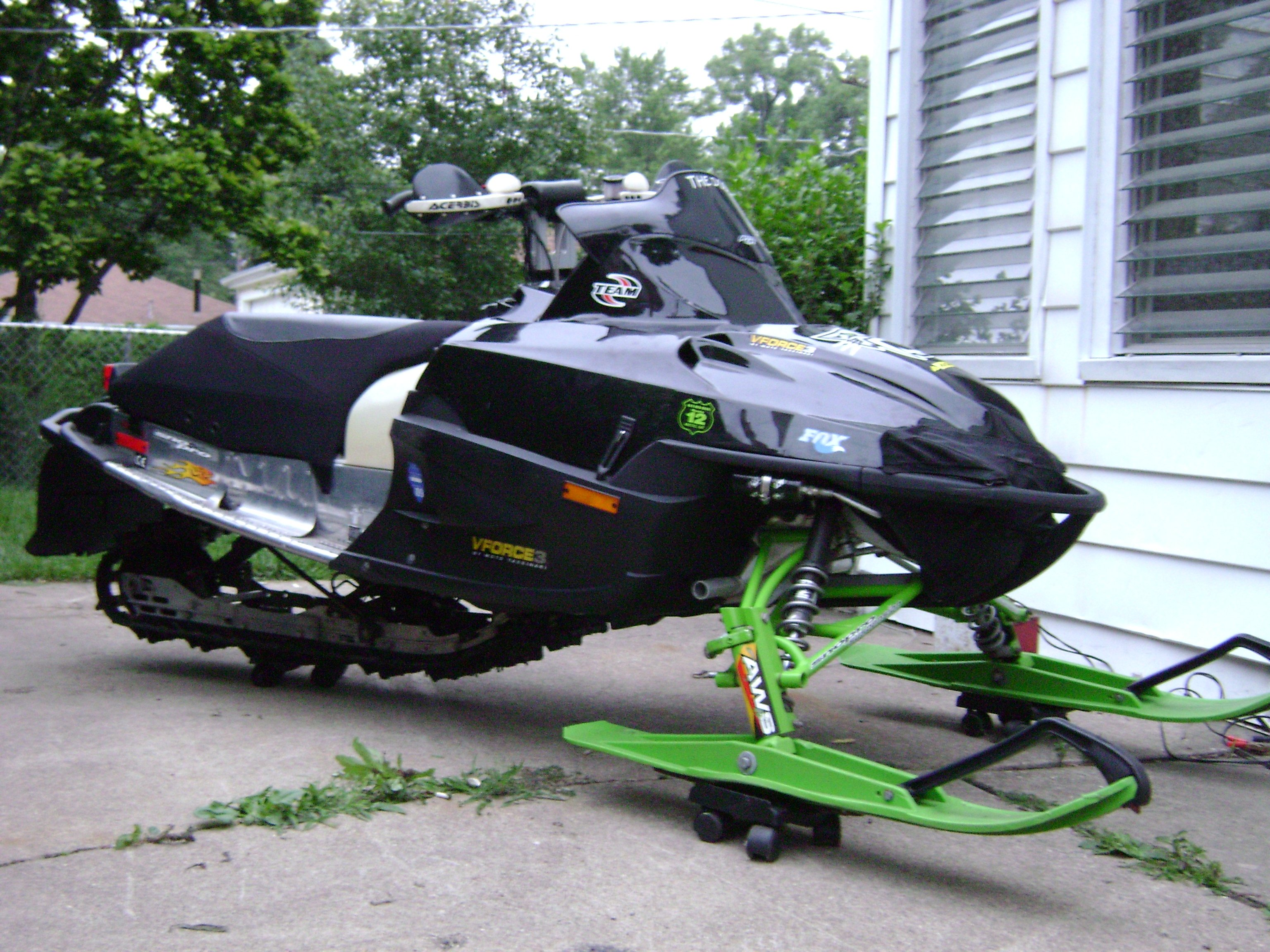 2007 arctic cat crossfire 1000 reviews