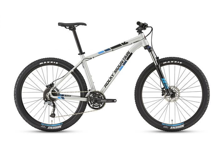 rocky mountain soul 730 review