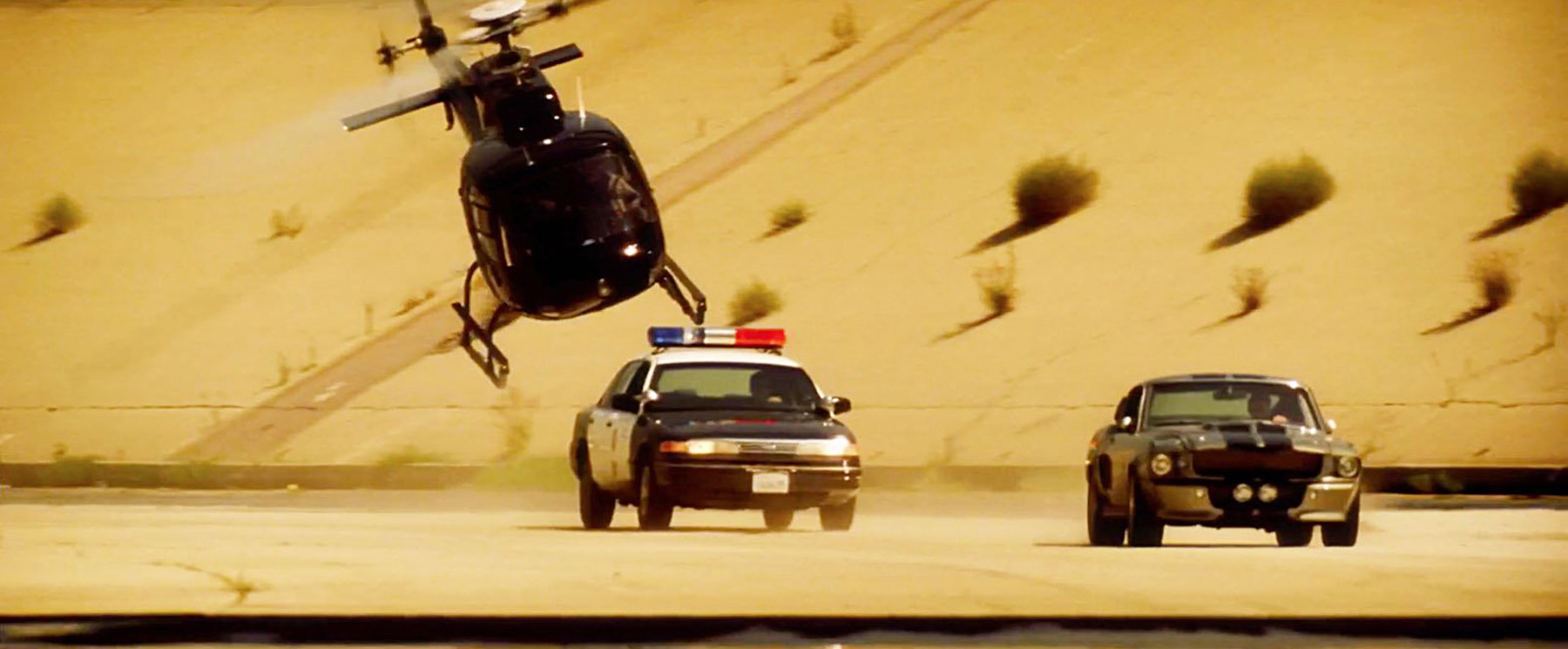 gone in 60 seconds movie review