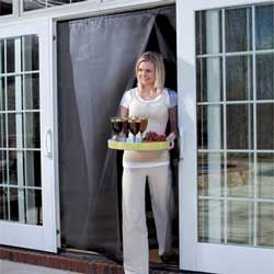 walk through screen door reviews